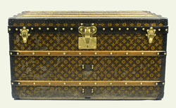 Louis Vuitton Überseekoffer